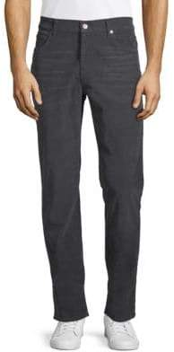 7 For All Mankind Adrien Split-Seam Jeans
