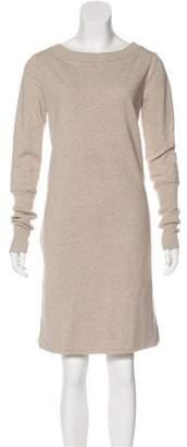 Lafayette 148 Casual Knee-Length Dress