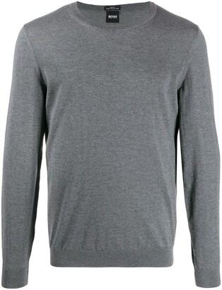 HUGO BOSS long sleeved jumper