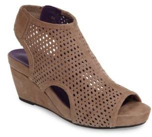 Women's Vaneli 'Inez' Wedge Sandal $189.95 thestylecure.com