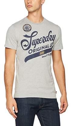 Superdry Men's M10011HP T-Shirt
