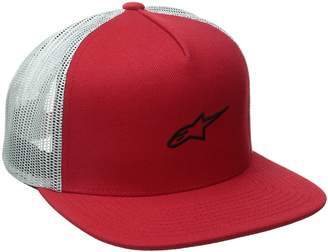 Alpinestars Men's Amigo Trucker Hat