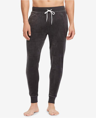 Polo Ralph Lauren Men's Velour Jogger Pants