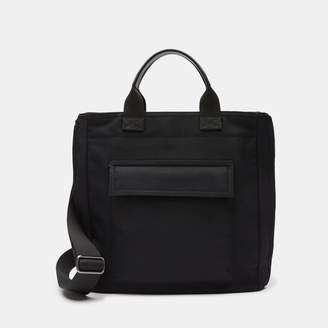 Theory Nylon Downtown Tote Bag