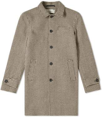 Oliver Spencer Beaumont Coat