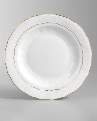 Herend Golden Edge Dessert Plate