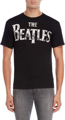 Bravado The Beatles Graphic Tee