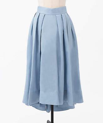 MADISONBLUE (マディソンブルー) - [MADISON BLUE] タックボリュームスカート(MB174-6001)
