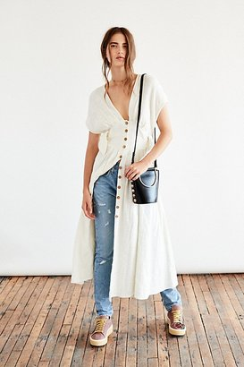 Jacinta Midi Dress by Endless Summer at Free People $108 thestylecure.com