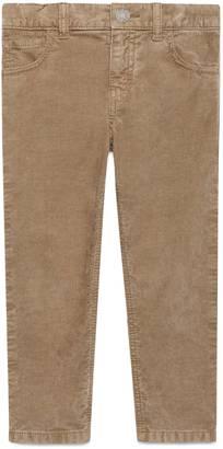 Children's corduroy pant $280 thestylecure.com