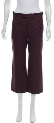 Marni Mid-Rise Cropped Pants w/ Tags
