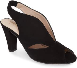 Arabella Carvela Comfort Slingback Sandal