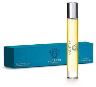 Versace Eros pour Homme Eau de Toilette Travel Spray