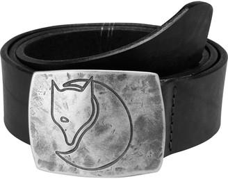 Fjallraven Murena Silver Belt - Men's