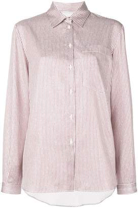 Marco De Vincenzo striped shirt