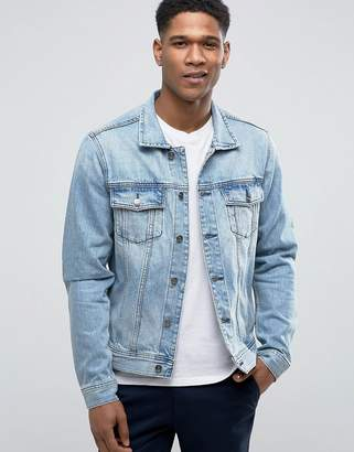 Kiomi Denim Jacket