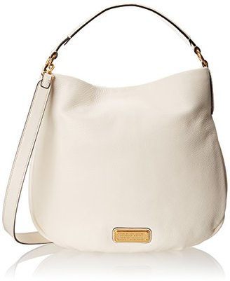 Marc by Marc Jacobs New Q Hillier Convertible Hobo $249.99 thestylecure.com