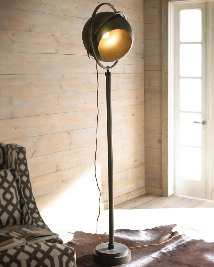 Jamie Young Spotlight Floor Lamp