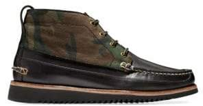 Cole Haan Pinch Rugged Chukka Boots