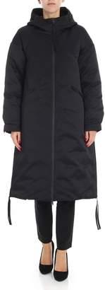 ADD Zipped Coat
