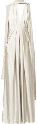 Columbia (コロンビア) - Bianca Spender Columbia イブニングドレス