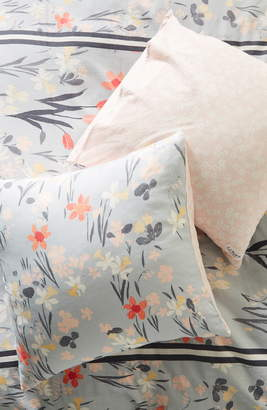 Anthropologie Paule Marrot Euro Sham
