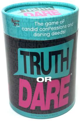 University Games Truth Or Dare Game