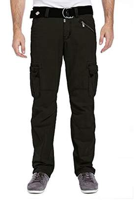 Mens Haroldtz 5-pocket Pants Trousers Timezone 9sYbH