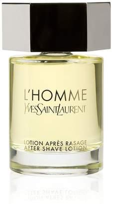 Saint Laurent L'Homme Aftershave Lotion
