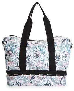 Le Sport Sac Dakota Large Deluxe Weekender Bag