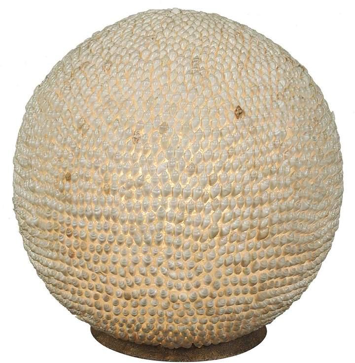 EEK A++, Tischleuchte Sea Shell