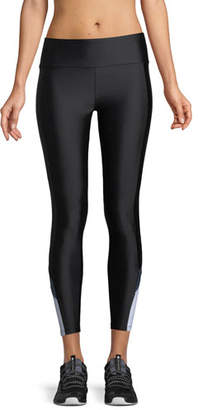 Lanston Wyatt Colorblock Performance Leggings