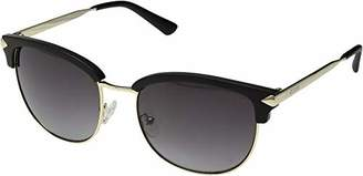 GUESS Women's Gu7482 Wayfarer Sunglasses
