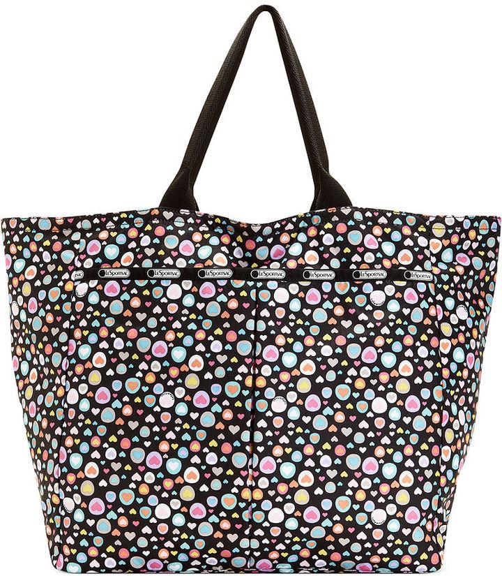 Le Sport Sac Handbag, Travel Tote