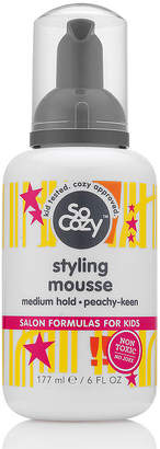styling/ SO COZY SoCozy Behave Styling Mousse Peachykeen - 6 oz.