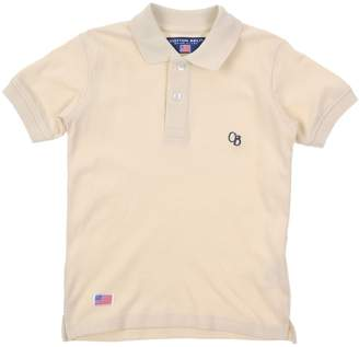 Cotton Belt Polo shirts - Item 37934313LK