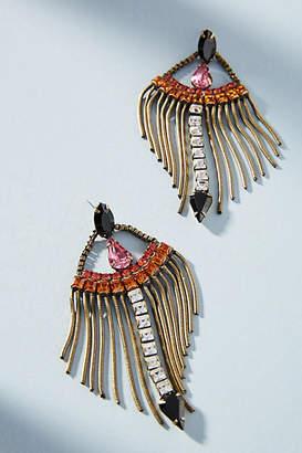 Lionette by Noa Sade TLV Chandelier Earrings