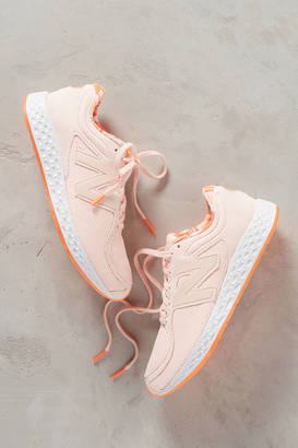 New Balance Zante Sneakers $100 thestylecure.com