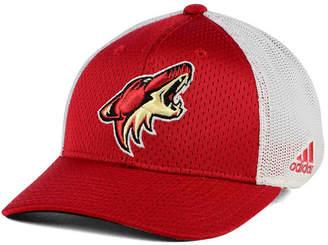 adidas Arizona Coyotes Mesh Flex Cap
