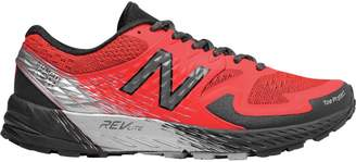 New Balance Summit K.O.M. Trail Running Shoe - Men's
