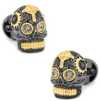 Cufflinks Inc. Cufflinks, Inc. Skull Cuff Links