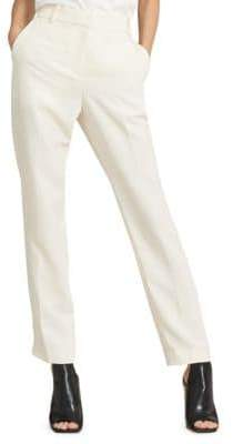 Donna Karan Fixed Waist Skinny Pant