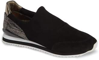 Johnston & Murphy Jody Slip-On Sneaker