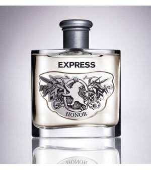 Express Honor FOR MEN by 3.4 oz EDC Spray by
