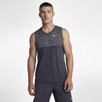 Nike Dri-FIT Medalist Men's Running Tank