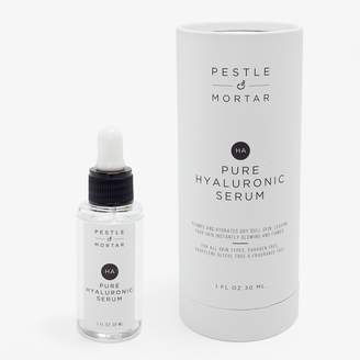 Pestle & Mortar Pestle & Mortar Pure Hyaluronic Serum