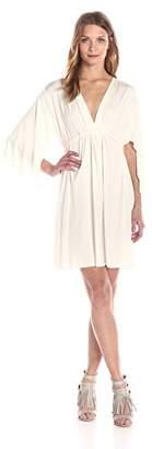 Rachel Pally Women's Mini Caftan Dress