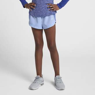 "Nike Dri-FIT Run Big Kids' (Girls') 3"" Running Shorts"