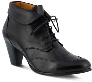 Spring Step Conquer Foldover Cuff Bootie