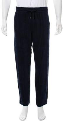 Giorgio Armani Textured Lounge Pants